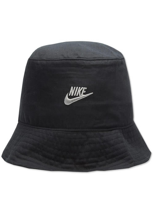 Unisex Nike Bucket Hat - Black  17e9732f5e7