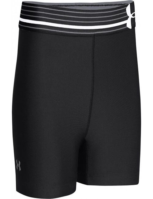 Women s Under Armour Shorts - Shorty Shorts - Black  406fd2796