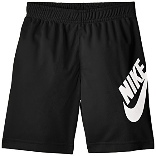 Boy's Nike Shorts - Nike SB - Sports Shorts - Black ...