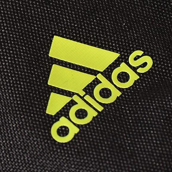 86fb7e4b97 Adidas Boot Bag - Spain National Football Team - Black   Yellow - D84249
