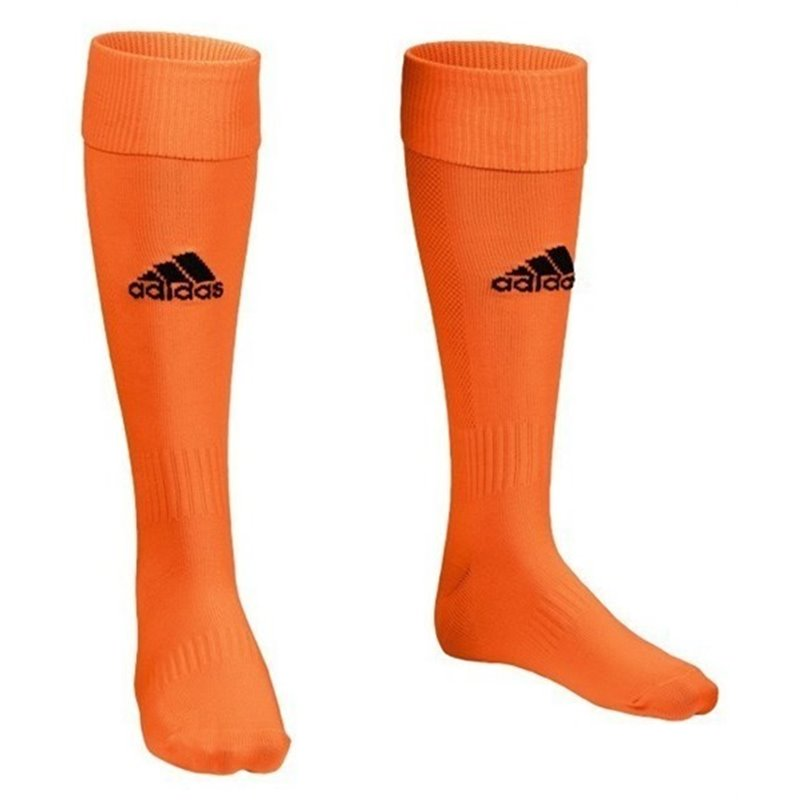 Adidas Milano Socks (Orange)