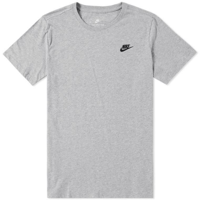 89c7bc4b Sportswear | Activewear | Gymwear | Fitness wear | Men's Nike T-Shirt - Nike
