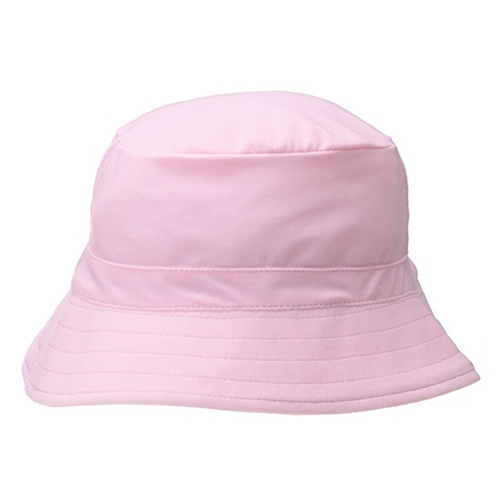 71cdd7b0253 Infants Adidas Bucket Hat - Baby Pink Hat