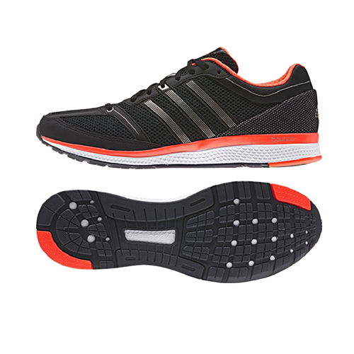 088d87faf Men s Adidas Trainers - Mana RC Bounce Trainers - Black